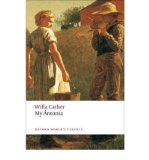 Portada de [(MY ANTONIA)] [AUTHOR: WILLA CATHER] PUBLISHED ON (APRIL, 2009)