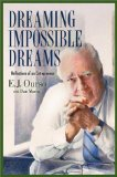 Portada de DREAMING IMPOSSIBLE DREAMS: REFLECTIONS OF AN ENTREPRENEUR BY E. J. OURSO, DAN MARIN (2001) PAPERBACK