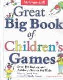 Portada de (GREAT BIG BOOK OF CHILDREN'S GAMES) BY WISE, DEBRA (AUTHOR) PAPERBACK ON (10 , 2003)