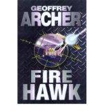 Portada de [(FIRE HAWK)] [AUTHOR: GEOFFREY ARCHER] PUBLISHED ON (AUGUST, 1999)