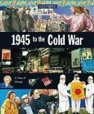 Portada de 1945 TO THE COLD WAR (HISTORY) BY MORRIS, NEIL (2010) LIBRARY BINDING