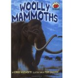 Portada de [( WOOLLY MAMMOTHS )] [BY: GINGER WADSWORTH] [APR-2006]