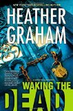 Portada de WAKING THE DEAD (CAFFERTY & QUINN) BY GRAHAM, HEATHER (2014) HARDCOVER