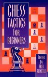 Portada de CHESS TACTICS FOR BEGINNERS (CHESS LOVERS' LIBRARY) BY REINFELD, FRED (1976) PAPERBACK