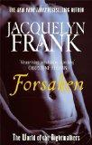 Portada de FORSAKEN (WORLD OF NIGHTWALKERS) BY FRANK, JACQUELYN (2014) PAPERBACK