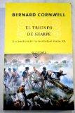 Portada de EL TRIUNFO DE SHARPE