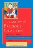 Portada de TREASURY OF PRECIOUS QUALITIES BY JIGME LINGPA (1-APR-2010) PAPERBACK