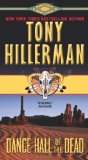 Portada de DANCE HALL OF THE DEAD REPRINT EDITION BY HILLERMAN, TONY PUBLISHED BY HARPER (2009)