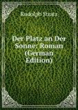 Portada de DER DU VON DEM HIMMEL BIST: ROMAN (GERMAN EDITION)