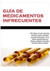 Portada de GUÍA DE MEDICAMENTOS DE USO INFRECUENTE