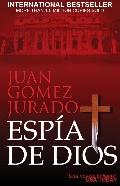 Portada de ESPÍA DE DIOS (EBOOK)