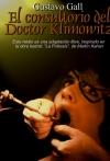 Portada de EL CONSULTORIO DEL DOCTOR KLIMOWITZ