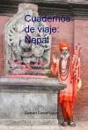 Portada de CUADERNOS DE VIAJE: NEPAL