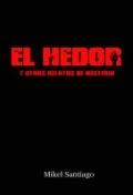 Portada de EL HEDOR Y OTROS RELATOS DE MISTERIO