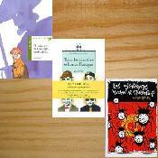 Libros juveniles interesantes