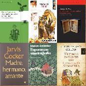Libros refrescantes para el verano 2012